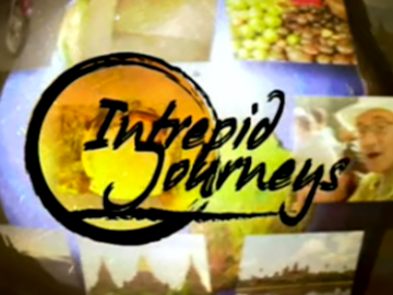 Image for Intrepid Journeys