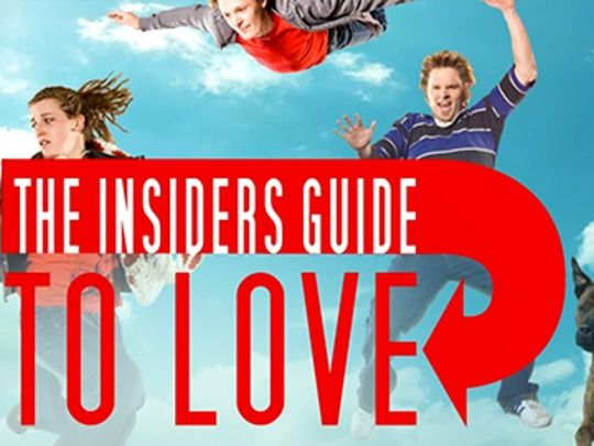 Thumbnail image for The Insiders Guide to Love