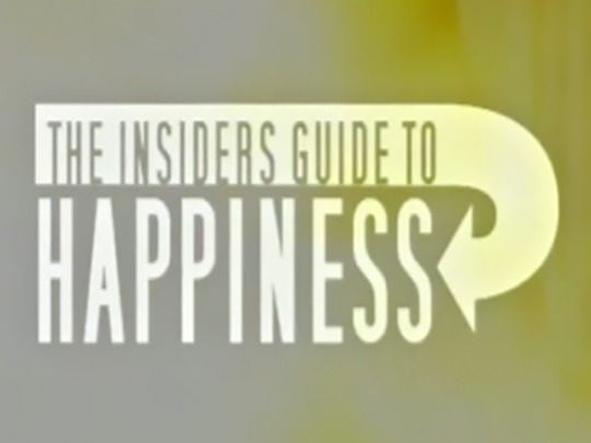 Thumbnail image for The Insiders Guide to Happiness