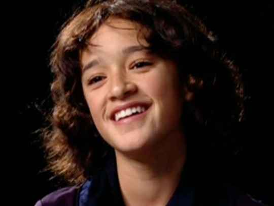 Thumbnail image for Behind the Scenes of Whale Rider