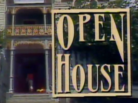 Thumbnail image for Open House