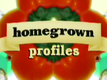 Image for Homegrown Profiles