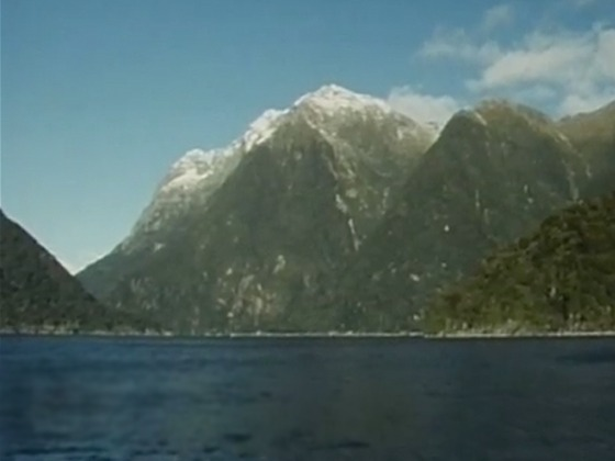 Hero image for Journeys in National Parks: Fiordland
