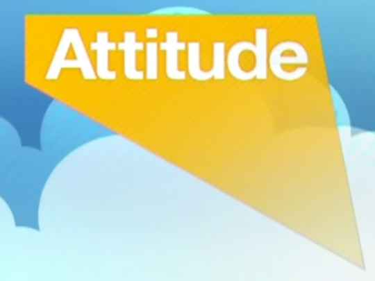 Thumbnail image for Attitude