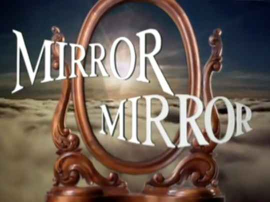 Thumbnail image for Mirror Mirror