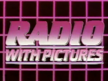 Image for Radio with Pictures