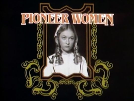 Thumbnail image for Pioneer Women