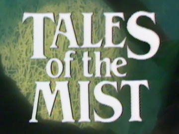 Image for Tales of the Mist