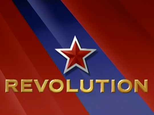 Thumbnail image for Revolution