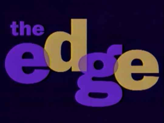 Thumbnail image for The Edge