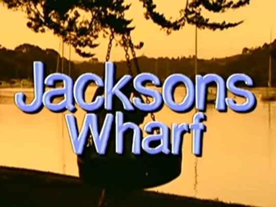 Thumbnail image for Jackson's Wharf