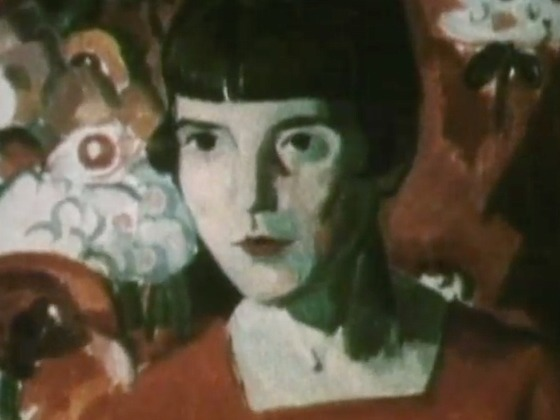 Hero image for A Portrait of Katherine Mansfield