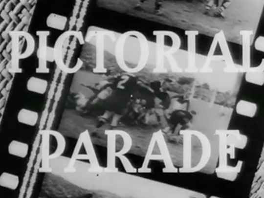 Thumbnail image for Pictorial Parade