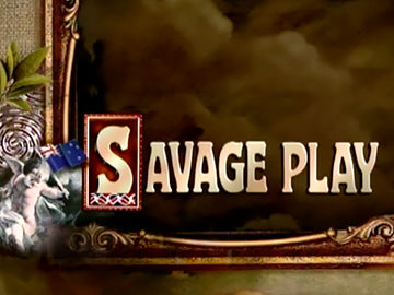 Image for Savage Play
