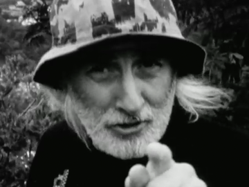 Image for Spike Milligan - Nuclear-free public service announcements