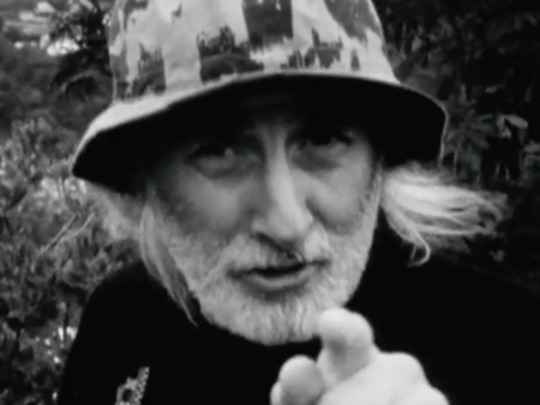 Thumbnail image for Spike Milligan - Nuclear-free public service announcements