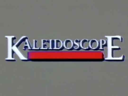 Thumbnail image for Kaleidoscope