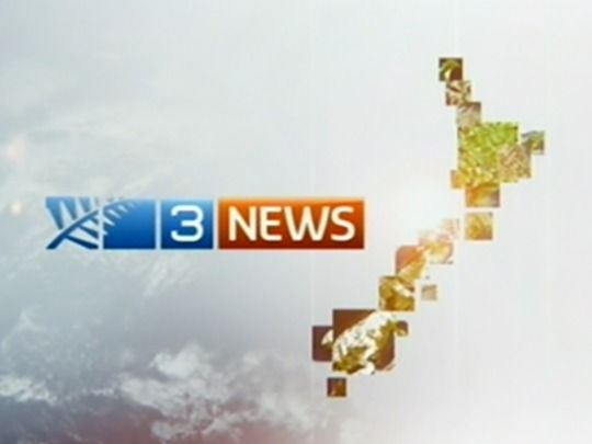 Thumbnail image for 3 News / Newshub