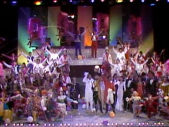 Thumbnail image for Royal Variety Performance Show 1981