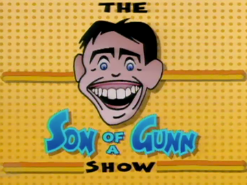 Image for The Son of a Gunn Show
