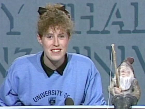 Hero image for University Challenge - 1988 Final