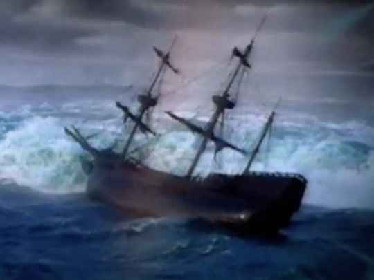 Thumbnail image for Shipwreck - The Tragedy of the Boyd