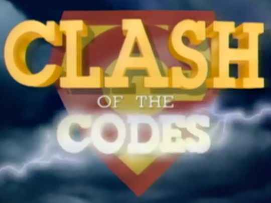 Thumbnail image for Clash of the Codes