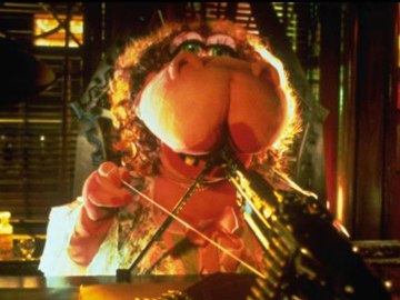 Image for Meet the Feebles