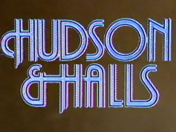 Image for Hudson and Halls