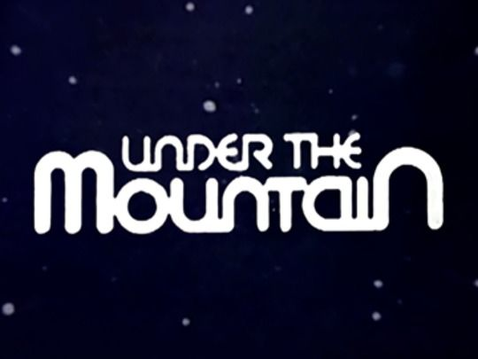 Thumbnail image for Under the Mountain