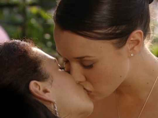 Thumbnail image for Shortland Street - Maia and Jay's Civil Union