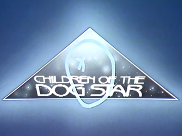 Image for Children of the Dog Star