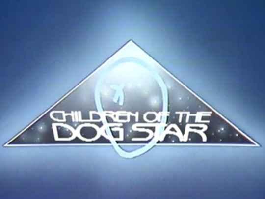 Thumbnail image for Children of the Dog Star