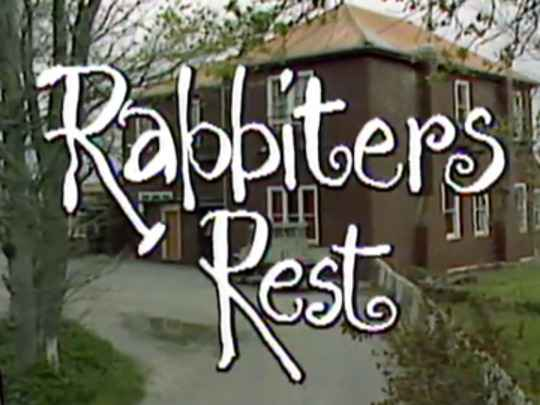 Thumbnail image for Rabbiter's Rest