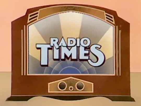 Thumbnail image for Radio Times