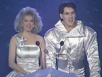 Image for The Listener Gofta Awards 1987