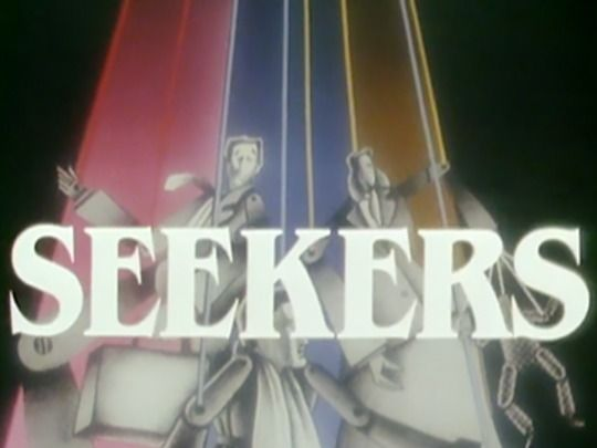 Thumbnail image for Seekers