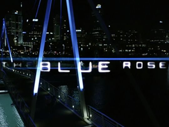 Thumbnail image for The Blue Rose