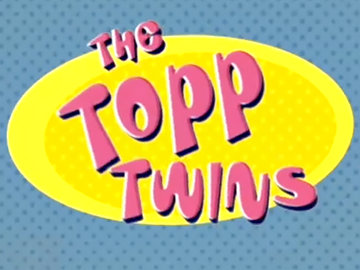 Image for The Topp Twins