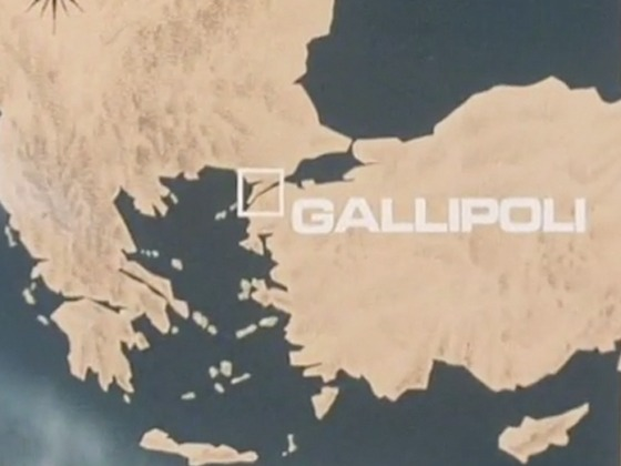 Hero image for Gallipoli: The New Zealand Story