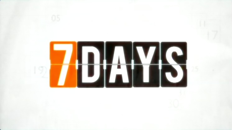 7 Days | Series | Television | NZ On Screen