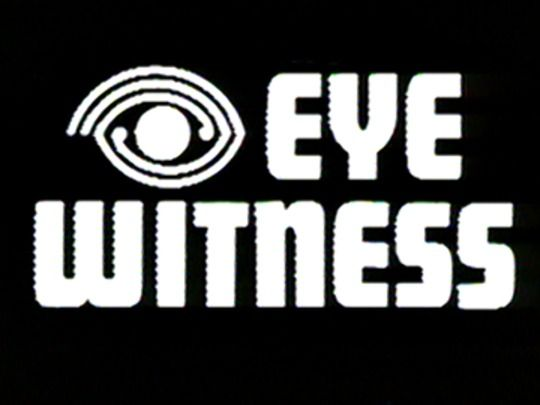 Thumbnail image for Eyewitness