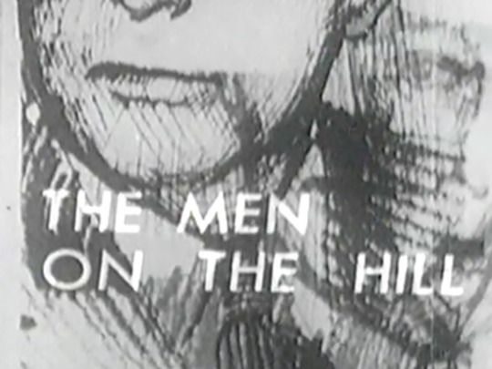Thumbnail image for The Men on the Hill