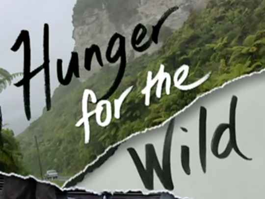 Thumbnail image for Hunger for the Wild