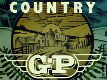 Image for Country GP