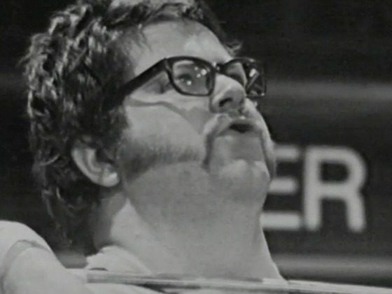 Hero image for 1974 Commonwealth Games - Graham May's Face-plant