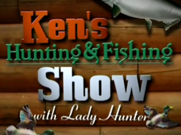 Image for Ken's Hunting and Fishing Show