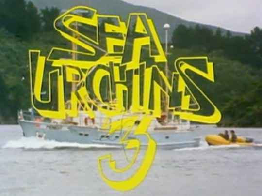 Thumbnail image for Sea Urchins