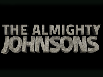 Image for The Almighty Johnsons
