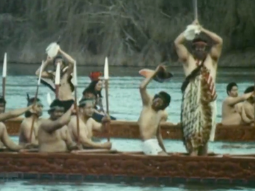 Image for Tāhere Tikitiki - The Making of a Māori Canoe